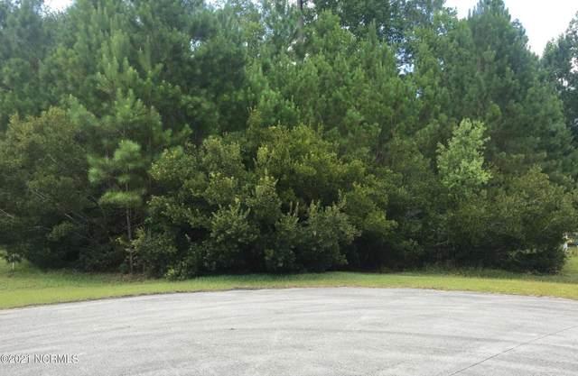 102 Blue Jay Way, Stella, NC 28582 (MLS #100294928) :: Lejeune Home Pros of Century 21 Sweyer & Associates