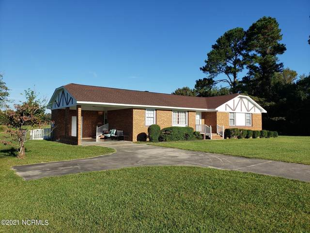 2583 Red Store Road, Whiteville, NC 28472 (MLS #100294935) :: BRG Real Estate