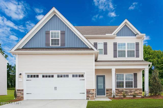 249 Poppleton Drive, Hampstead, NC 28443 (MLS #100294942) :: Vance Young and Associates