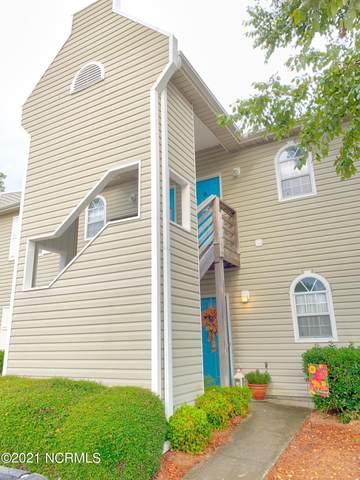 729 Bragg Drive B, Wilmington, NC 28412 (MLS #100294944) :: CENTURY 21 Sweyer & Associates