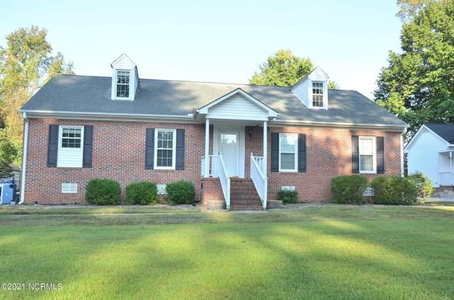 3414 Widgeon Street SW, Wilson, NC 27893 (MLS #100294949) :: CENTURY 21 Sweyer & Associates