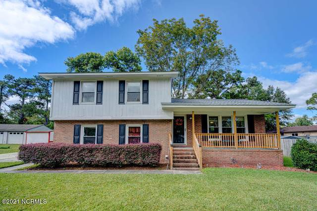 1213 Sidney Drive, Wilmington, NC 28405 (MLS #100294959) :: RE/MAX Elite Realty Group