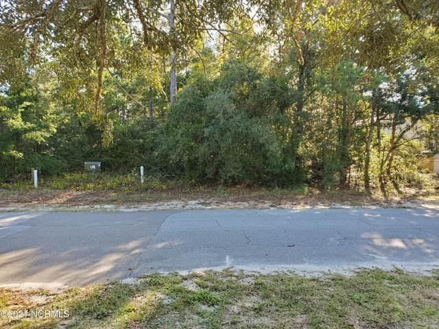 L - 58 NW 14th Street, Oak Island, NC 28465 (MLS #100294960) :: Shapiro Real Estate Group