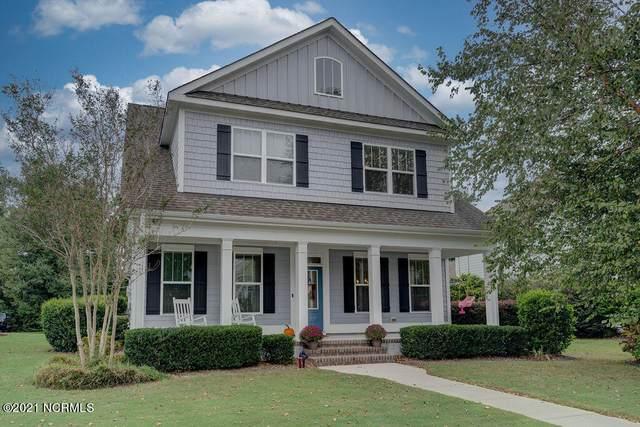 1058 Anchors Bend Way, Wilmington, NC 28411 (MLS #100294967) :: David Cummings Real Estate Team