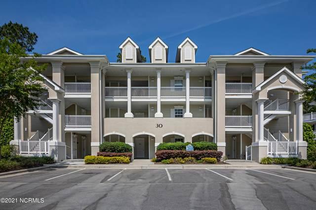 1215 N Middleton Drive NW #3001, Calabash, NC 28467 (MLS #100294970) :: Thirty 4 North Properties Group
