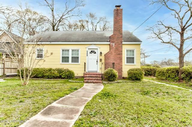 2041 Jefferson Street, Wilmington, NC 28401 (MLS #100295003) :: David Cummings Real Estate Team