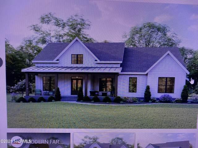 102 Sutton Drive, Cape Carteret, NC 28584 (MLS #100295007) :: Shapiro Real Estate Group