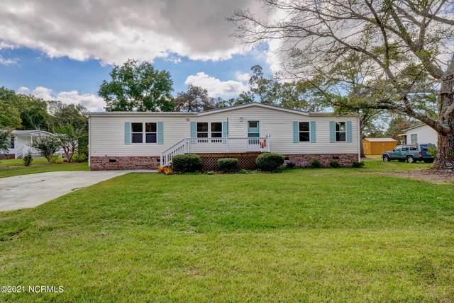 1531 Maple Circle SW, Ocean Isle Beach, NC 28469 (MLS #100295031) :: BRG Real Estate