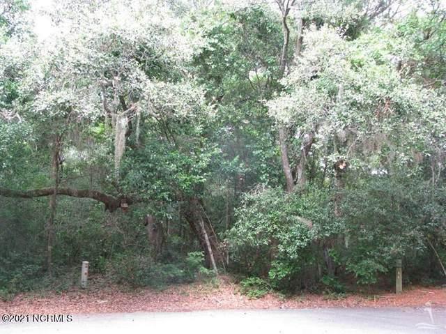 14 Live Oak Trail, Bald Head Island, NC 28461 (#100295032) :: Rachel Kendall Team