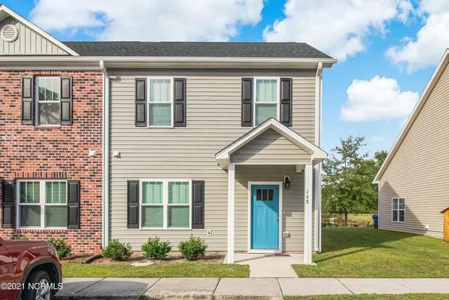 148 Lincoln Place Circle, Leland, NC 28451 (MLS #100295036) :: CENTURY 21 Sweyer & Associates