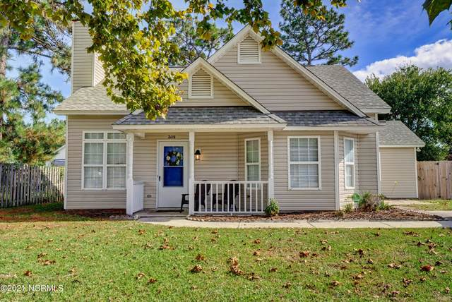 2116 White Road, Wilmington, NC 28411 (MLS #100295038) :: The Rising Tide Team