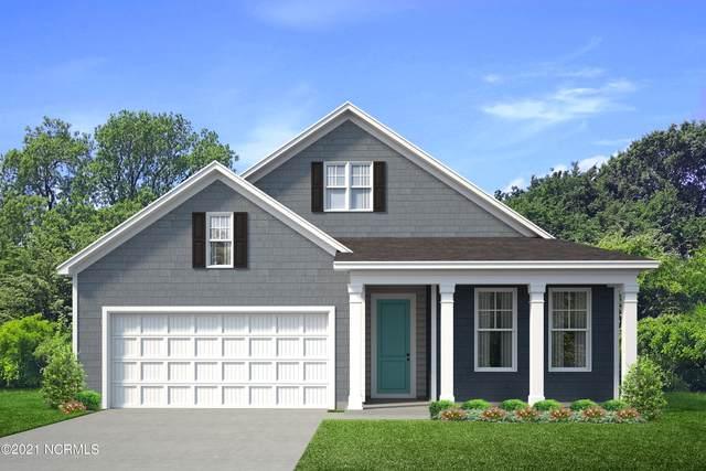 517 Birdsong Drive Lot 26, Holly Ridge, NC 28445 (MLS #100295042) :: RE/MAX Elite Realty Group