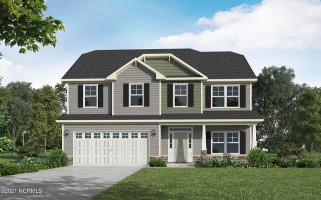 2842 Longleaf Pine Circle, Leland, NC 28451 (MLS #100295049) :: Lynda Haraway Group Real Estate