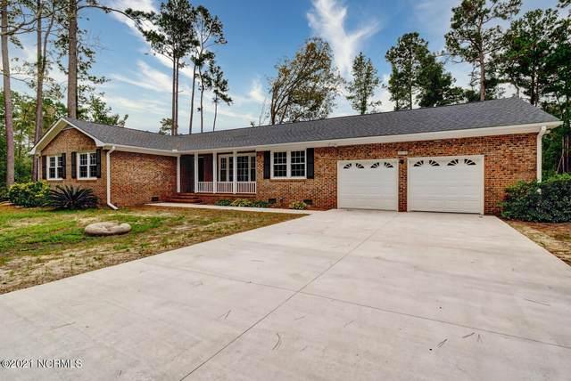 10135 S Olde Towne Wynd SE, Leland, NC 28451 (MLS #100295052) :: Shapiro Real Estate Group