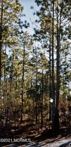 Lot 4 Fifty Lakes Drive, Southport, NC 28461 (MLS #100295055) :: Berkshire Hathaway HomeServices Hometown, REALTORS®