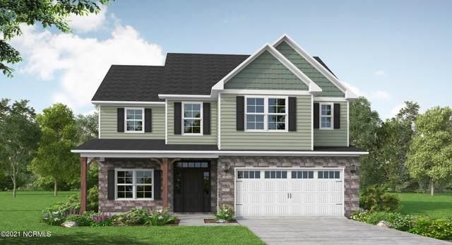 2845 Longleaf Pine Circle, Leland, NC 28451 (MLS #100295058) :: Lynda Haraway Group Real Estate