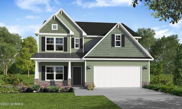 2833 Longleaf Pine Circle, Leland, NC 28451 (MLS #100295060) :: Lynda Haraway Group Real Estate