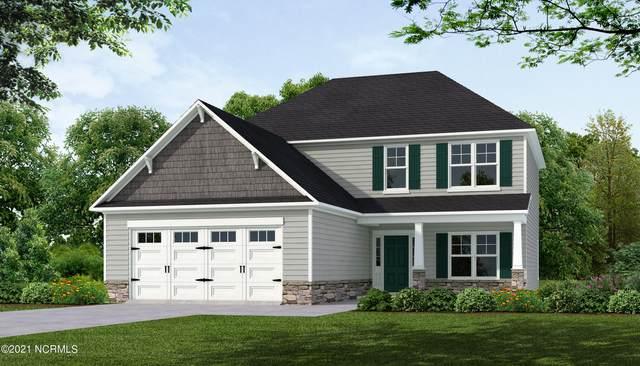 2841 Longleaf Pine Circle, Leland, NC 28451 (MLS #100295063) :: Lynda Haraway Group Real Estate