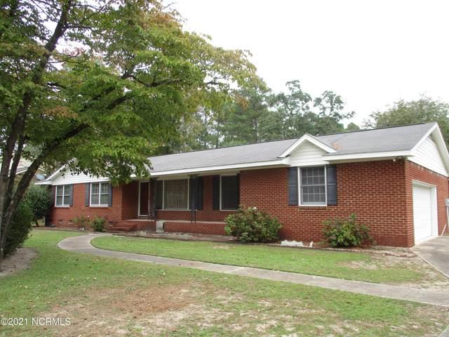 12141 Cypress Drive, Laurinburg, NC 28352 (MLS #100295071) :: Donna & Team New Bern