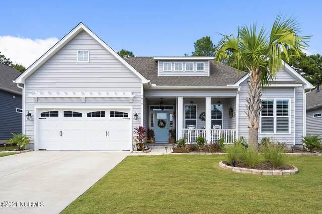 7019 Bonaventure Street SW, Ocean Isle Beach, NC 28469 (MLS #100295080) :: BRG Real Estate