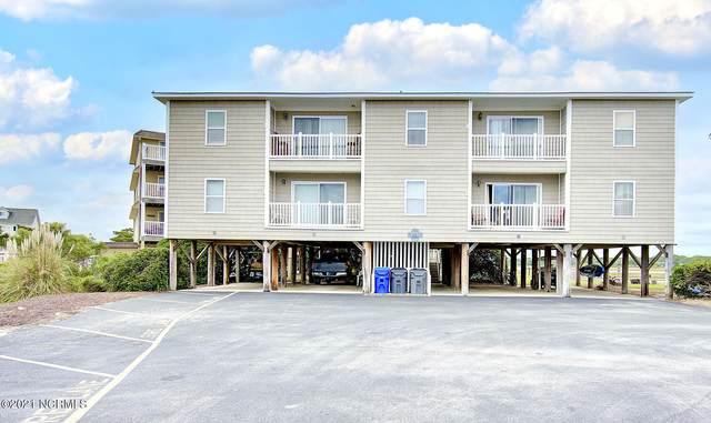 266 W Second Street # 5D, Ocean Isle Beach, NC 28469 (MLS #100295090) :: BRG Real Estate