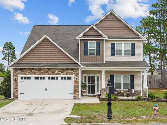 344 Inverness Drive, Hubert, NC 28539 (MLS #100295094) :: Lejeune Home Pros of Century 21 Sweyer & Associates
