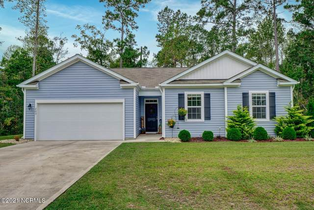 203 J Belton Court, Sneads Ferry, NC 28460 (MLS #100295095) :: RE/MAX Elite Realty Group