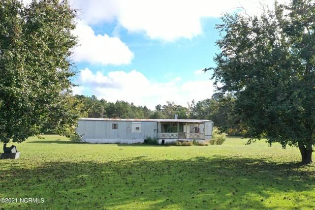 12021 Swamp Fox Highway Highway E, Tabor City, NC 28463 (MLS #100295099) :: BRG Real Estate