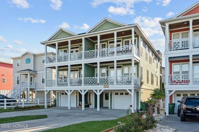 234 N Third Avenue B, Kure Beach, NC 28449 (MLS #100295101) :: CENTURY 21 Sweyer & Associates