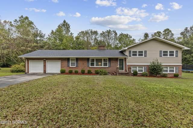 204 Tyree Road, Kinston, NC 28504 (MLS #100295103) :: Donna & Team New Bern