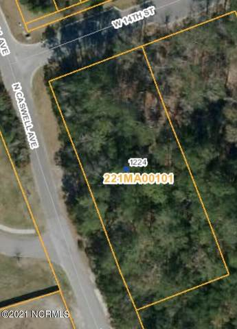 1224 N Caswell Avenue, Southport, NC 28461 (MLS #100295106) :: CENTURY 21 Sweyer & Associates