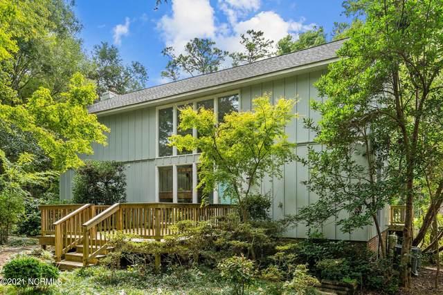 702 Arjean Drive, Wilmington, NC 28411 (MLS #100295114) :: CENTURY 21 Sweyer & Associates