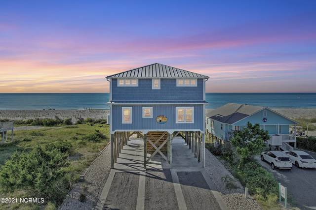 4003 E Beach Drive, Oak Island, NC 28465 (MLS #100295118) :: Lynda Haraway Group Real Estate
