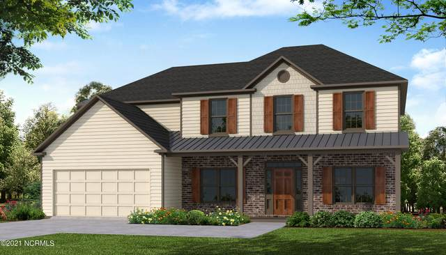 403 Ibis Court #82, Sneads Ferry, NC 28460 (MLS #100295120) :: The Legacy Team