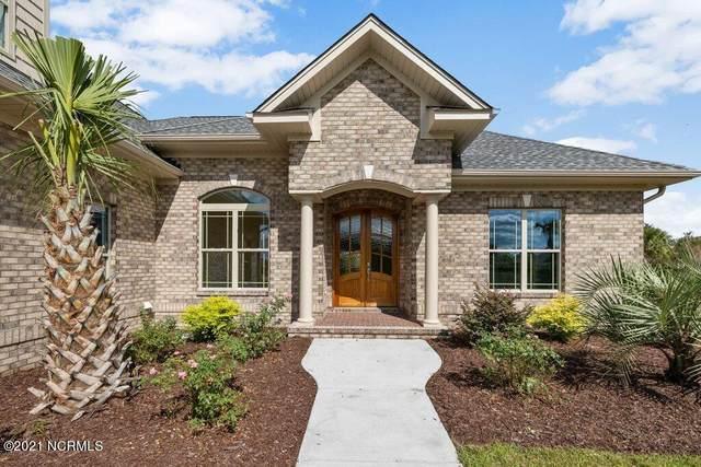 1002 River Bay Court, Leland, NC 28451 (MLS #100295135) :: Thirty 4 North Properties Group