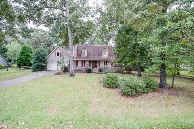 1891 Jack Rabbit Lane, New Bern, NC 28562 (MLS #100295138) :: Frost Real Estate Team