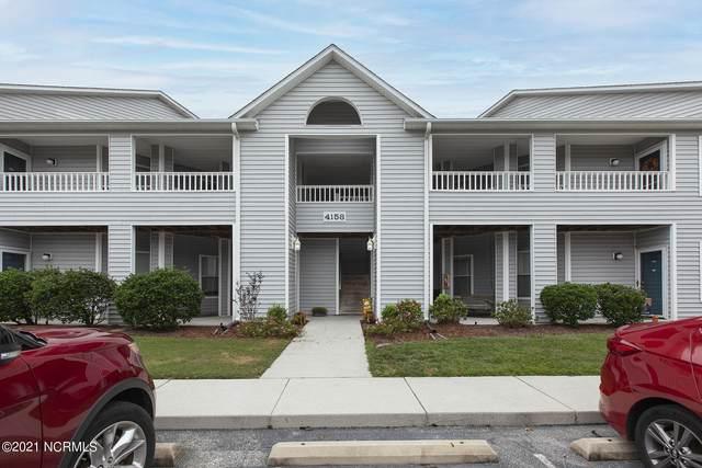 4158 Breezewood Drive #203, Wilmington, NC 28412 (MLS #100295146) :: Thirty 4 North Properties Group