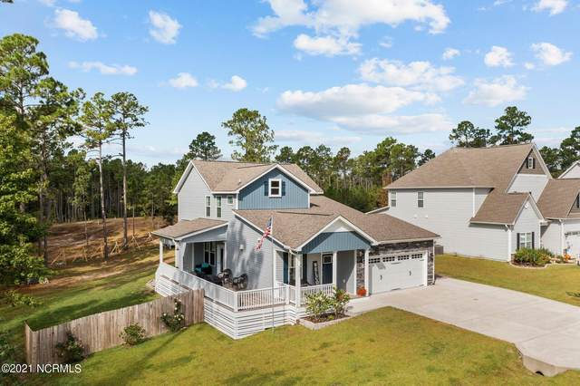 151 Mississippi Drive, Rocky Point, NC 28457 (MLS #100295147) :: CENTURY 21 Sweyer & Associates