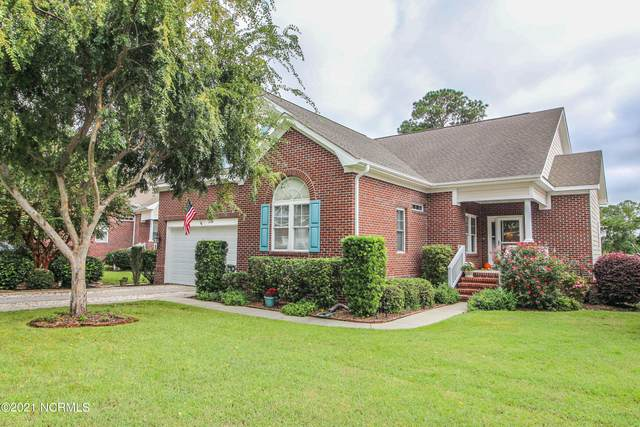 5084 Glen Cove Drive SE, Southport, NC 28461 (MLS #100295151) :: Berkshire Hathaway HomeServices Prime Properties