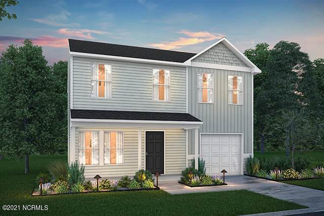 1208 Fescue Road, Rocky Mount, NC 27801 (MLS #100295165) :: The Rising Tide Team