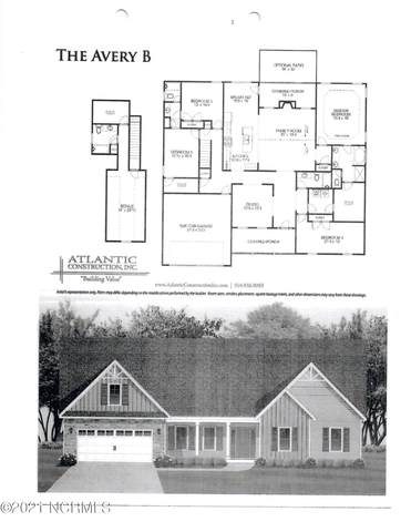 320 Sunrose Dr, Maysville, NC 28555 (MLS #100295168) :: CENTURY 21 Sweyer & Associates