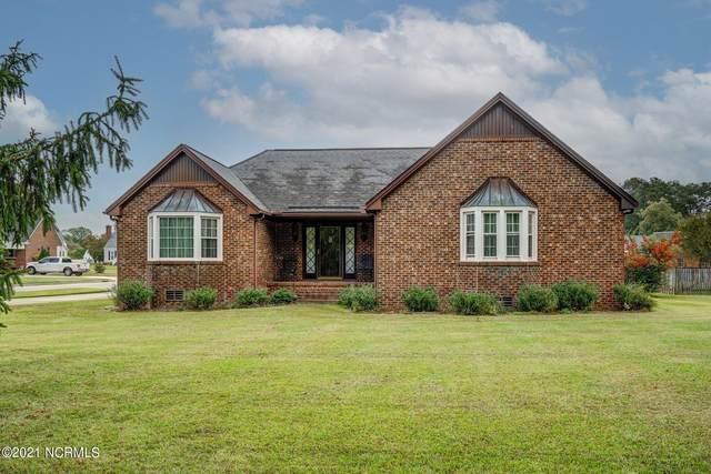 1903 Pine Street, Tarboro, NC 27886 (MLS #100295179) :: Courtney Carter Homes