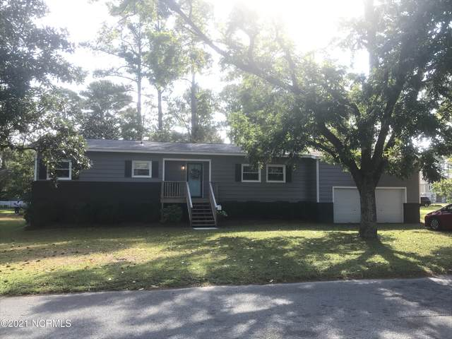 422 Lamont Street, Belhaven, NC 27810 (MLS #100295183) :: CENTURY 21 Sweyer & Associates