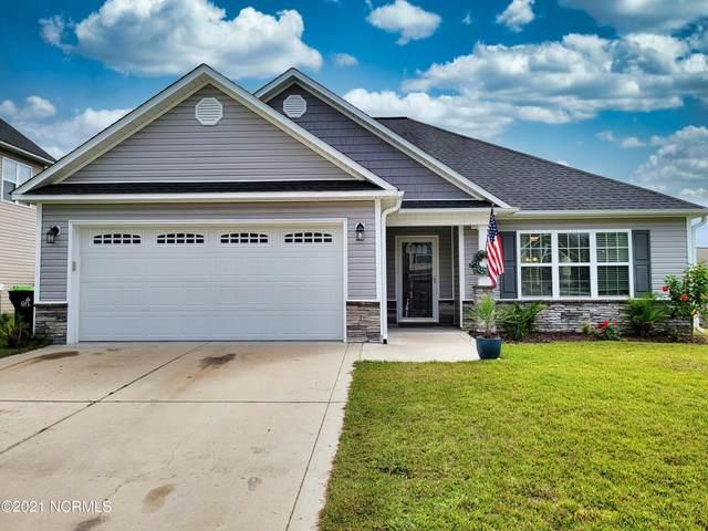 3200 Hardee Farms Drive, New Bern, NC 28562 (MLS #100295184) :: CENTURY 21 Sweyer & Associates