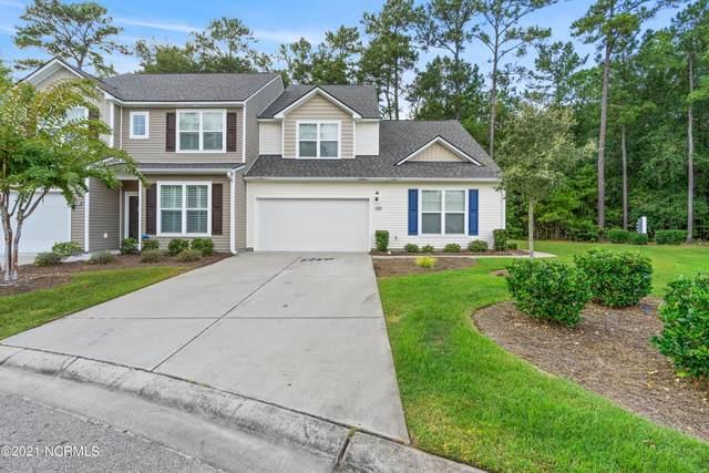 306 Bulkhead Bend, Carolina Shores, NC 28467 (MLS #100295193) :: Thirty 4 North Properties Group