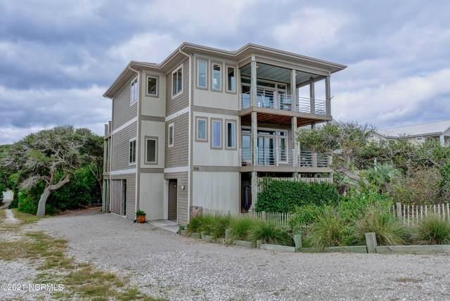 306a N Anderson Boulevard, Topsail Beach, NC 28445 (MLS #100295197) :: Barefoot-Chandler & Associates LLC