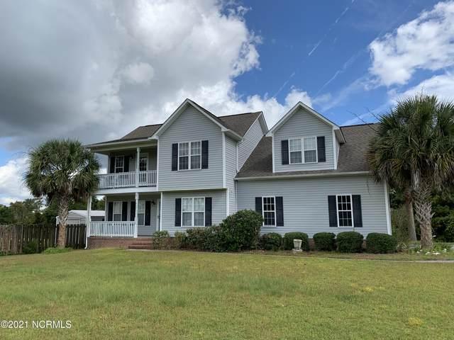 178 E Ridge Court, Jacksonville, NC 28540 (MLS #100295207) :: CENTURY 21 Sweyer & Associates