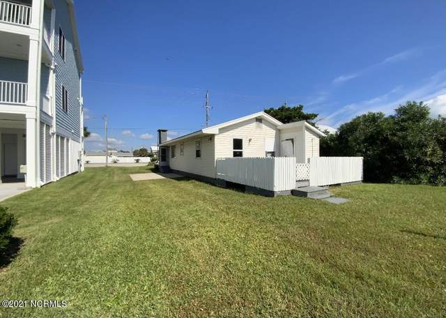 302 E Fort Macon Road, Atlantic Beach, NC 28512 (MLS #100295208) :: Coldwell Banker Sea Coast Advantage