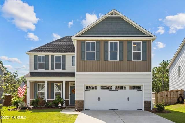 469 Lehigh Road, Wilmington, NC 28412 (MLS #100295213) :: RE/MAX Elite Realty Group