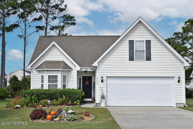 4950 Summerswell Lane, Southport, NC 28461 (#100295216) :: The Tammy Register Team